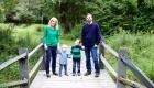 professional family photos in hunterdon county nj