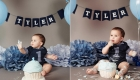 first birthday photos in hunterdon county nj