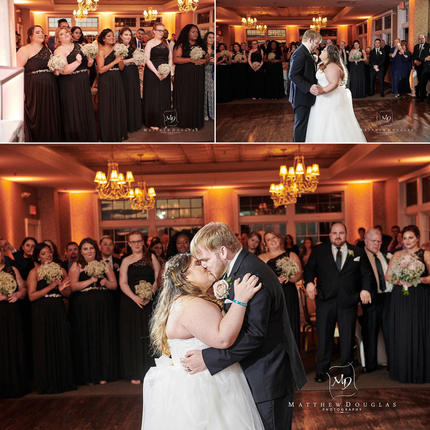 neshanic valley golf course wedding ballroom