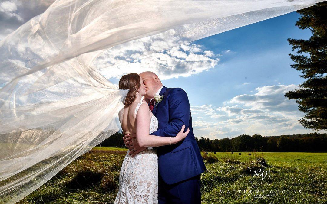 A Bernards Inn Wedding | Lily + James
