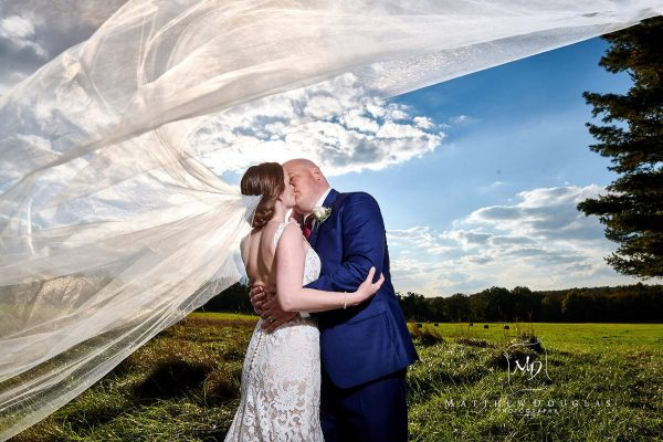A Bernards Inn Wedding | Lily + James