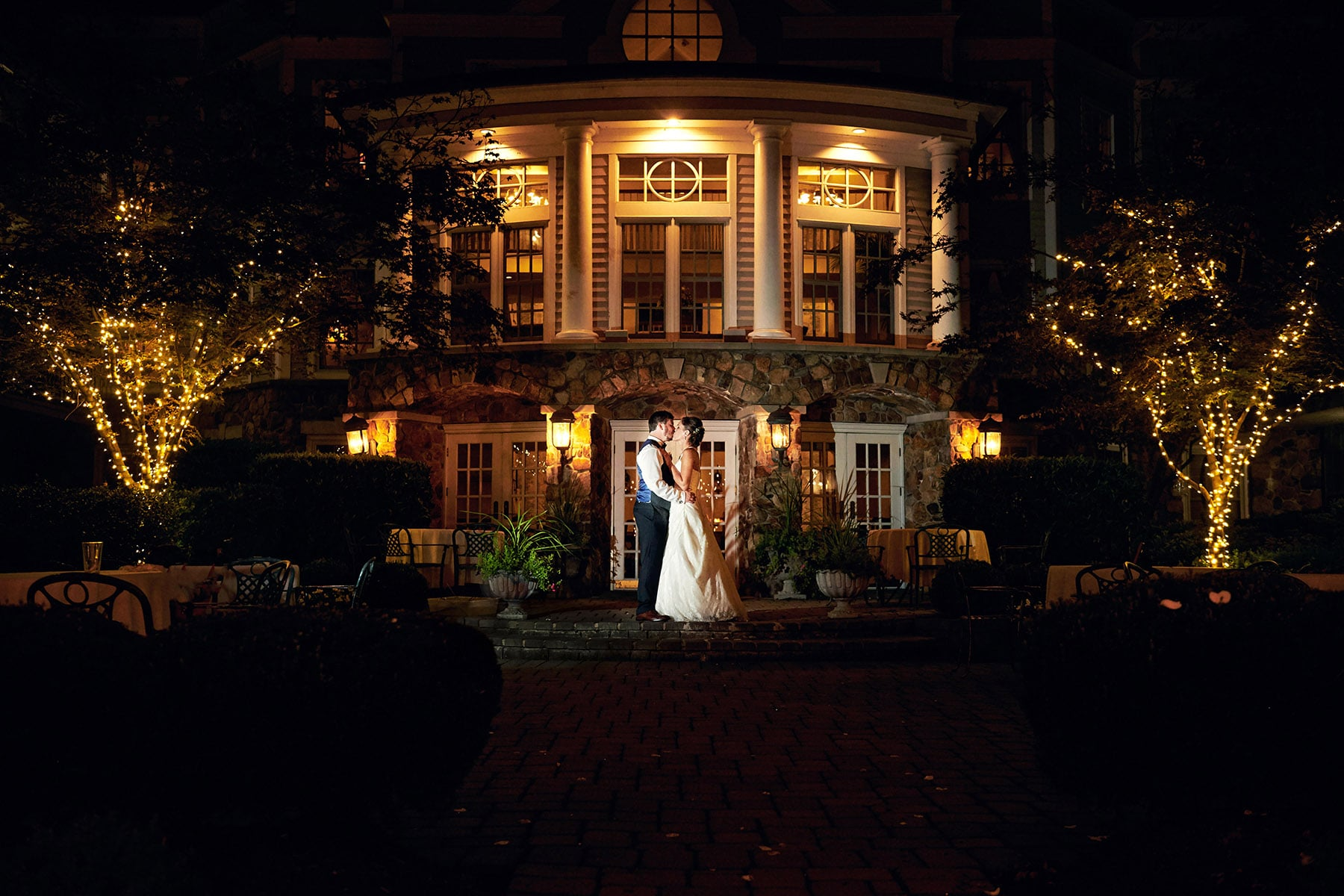 olde mill inn wedding photography