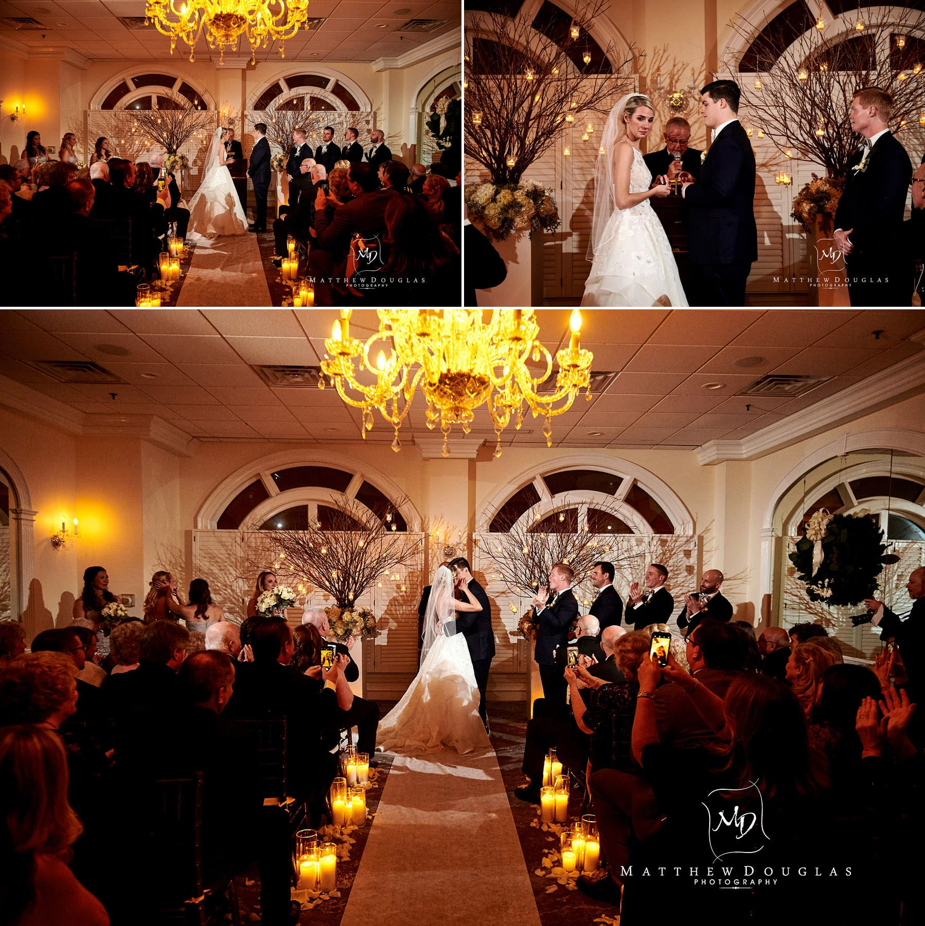 the bernards inn fenwick ballroom wedding layout
