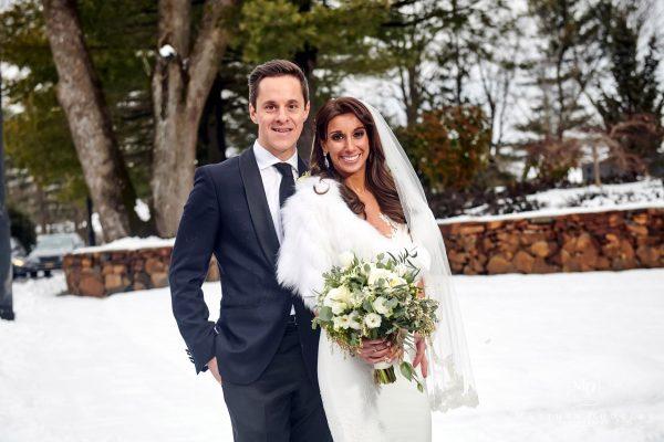 Stone House  at Stirling Ridge Wedding | Christine + Chris