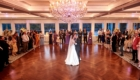 The Mill lakeside Manor wedding first dance photo