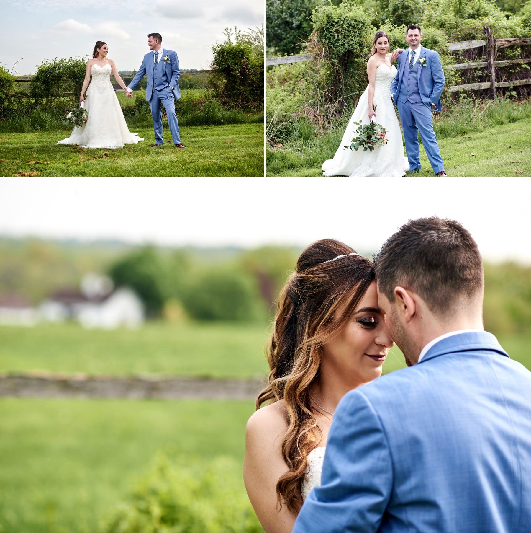 wedding photos at basking ridge country club