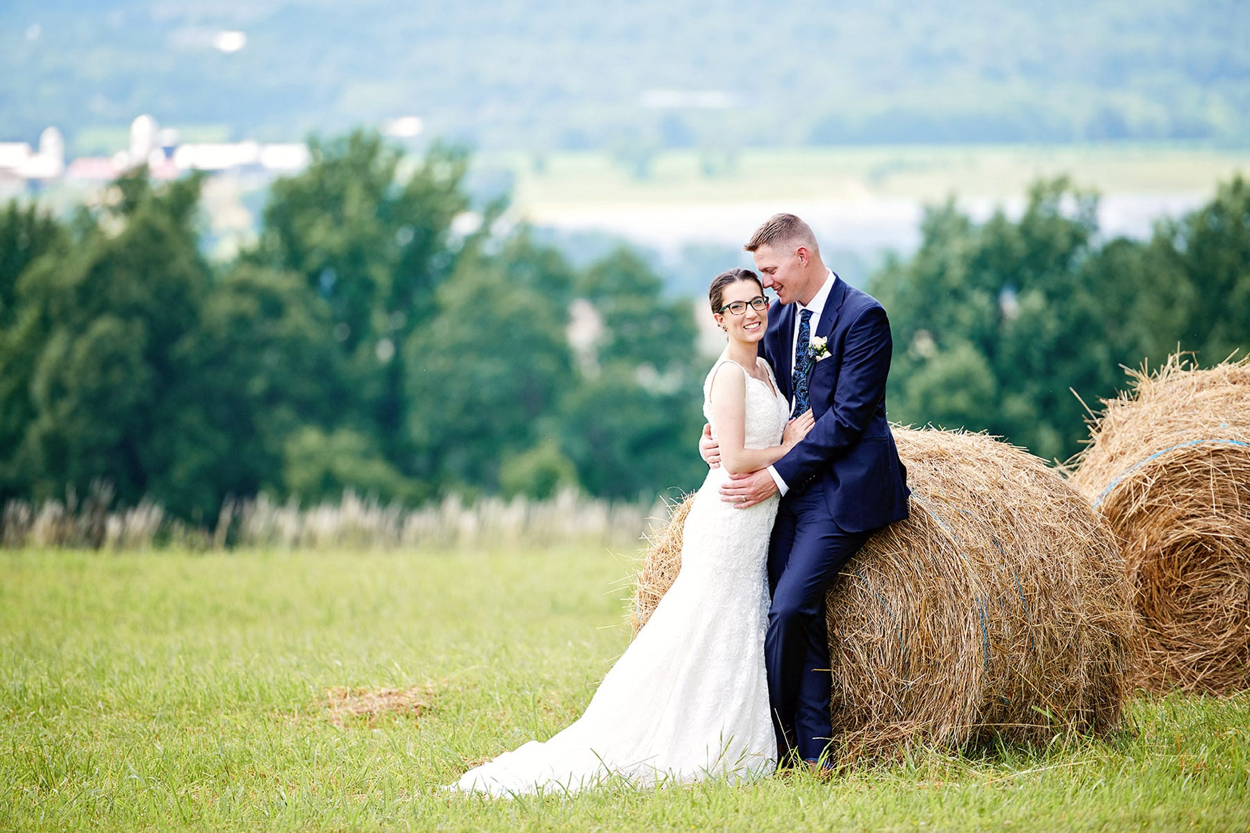 born to run farm weddings