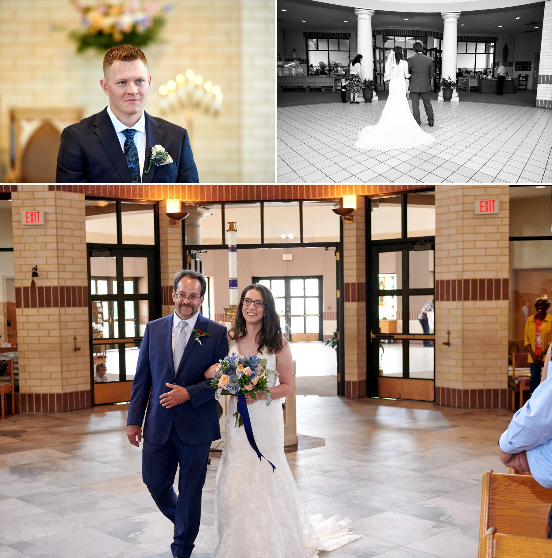 st magdalen flemington nj wedding