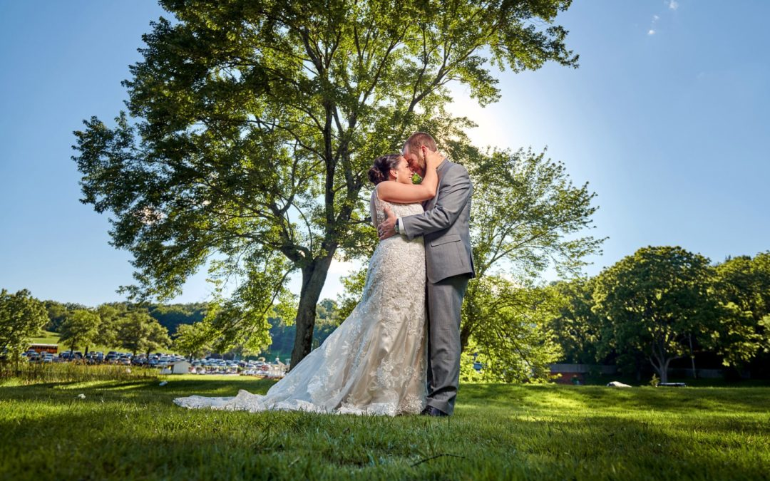 Farmstead Golf + Country Club Weddings | Brianna + Tyler