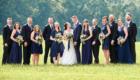 born to run farm wedding photos