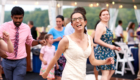 born to run farm weddings