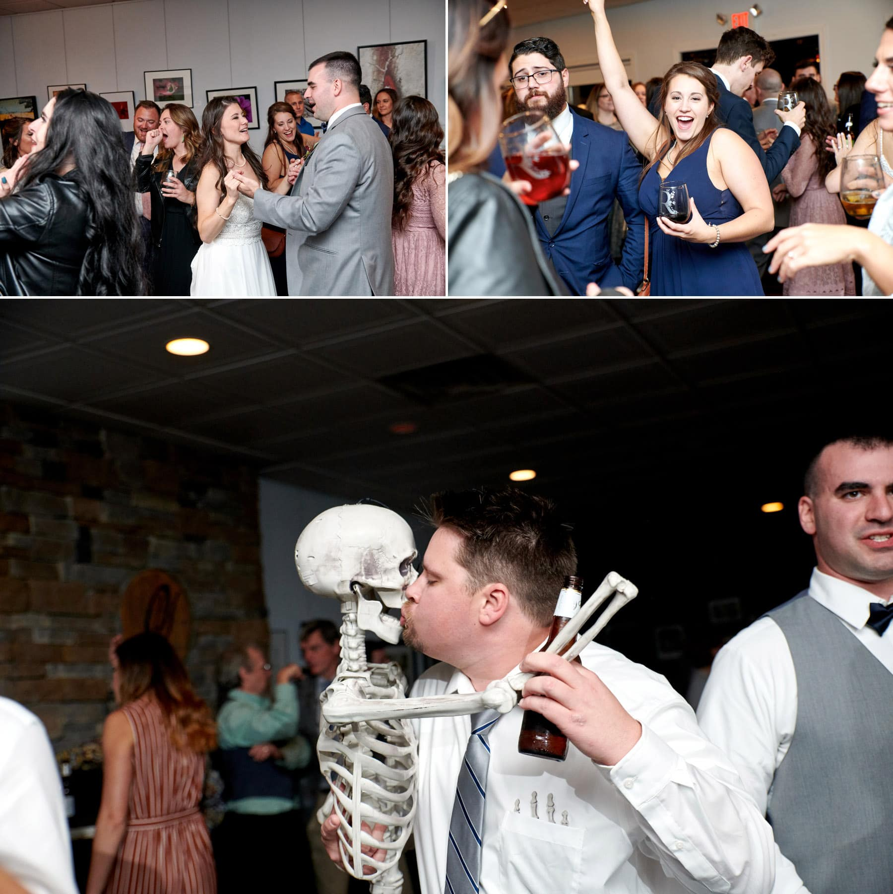 fall wedding at old york cellars
