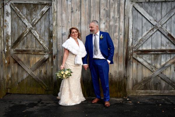 A Bernards Inn Wedding | Stephanie + Vincent