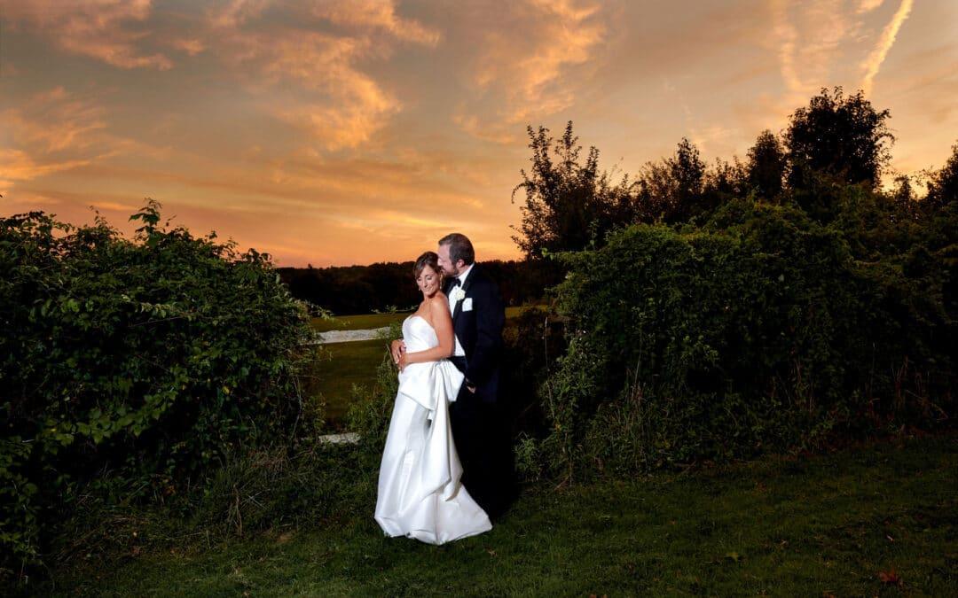Basking Ridge Country Club Wedding | Nancy + Scott