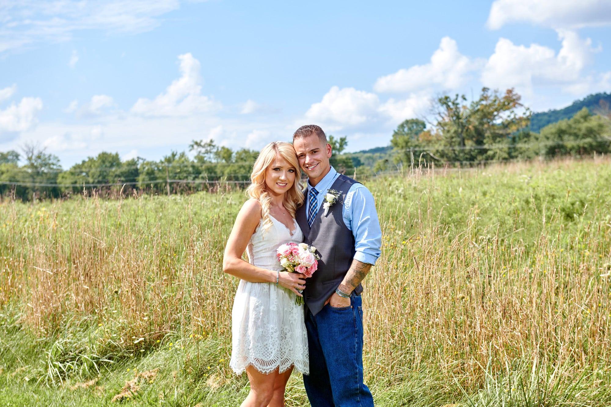 deep path park wedding elopement