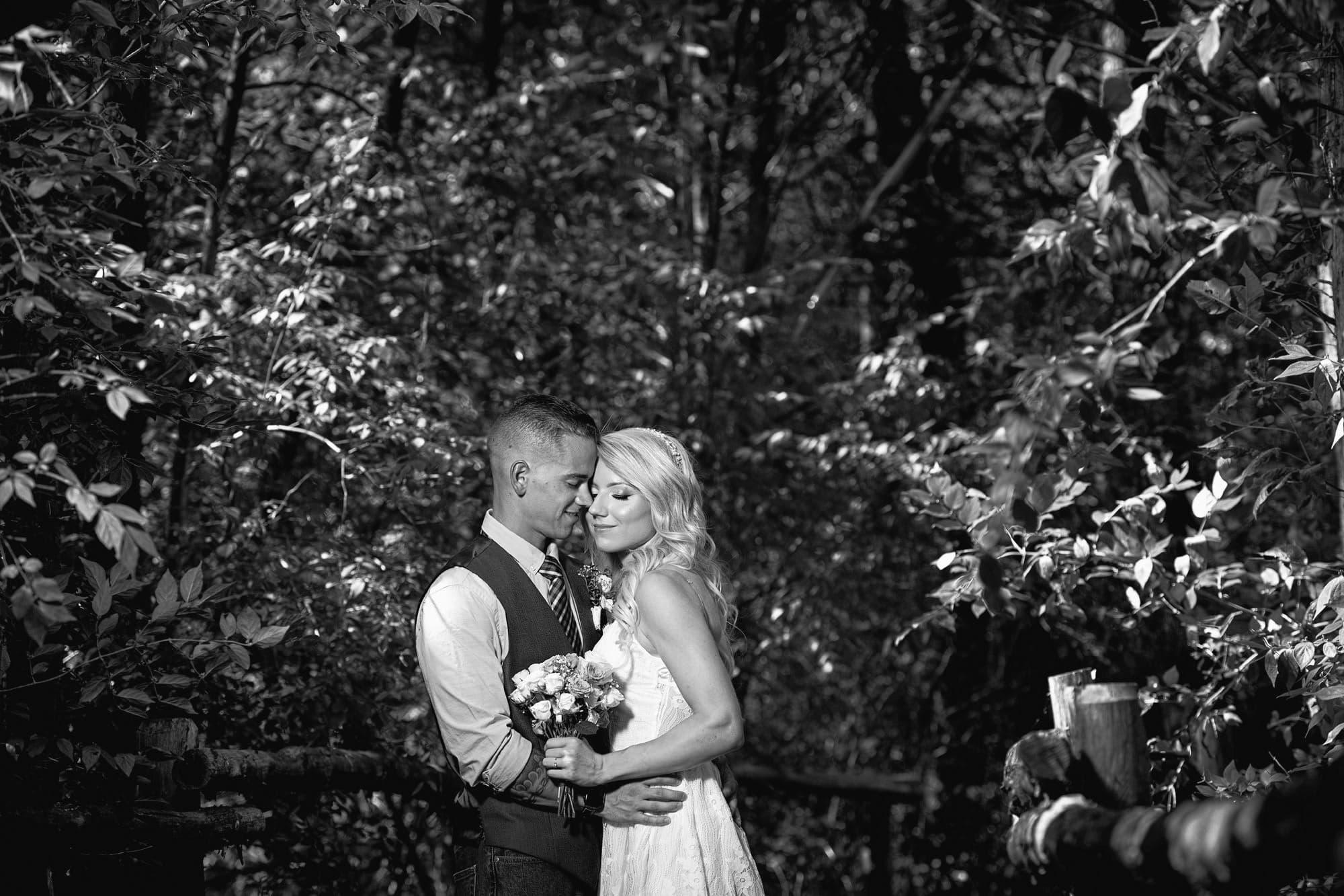 flemington elopement photo