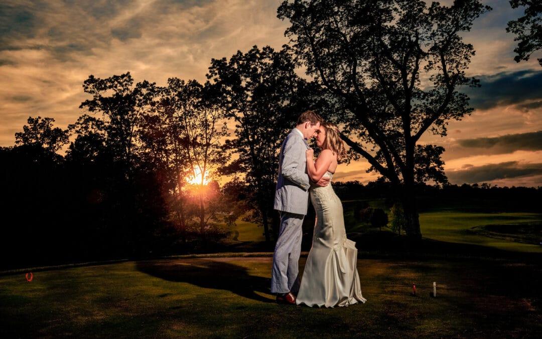 Hamilton Farm Golf Club Wedding | Jenise + Francis