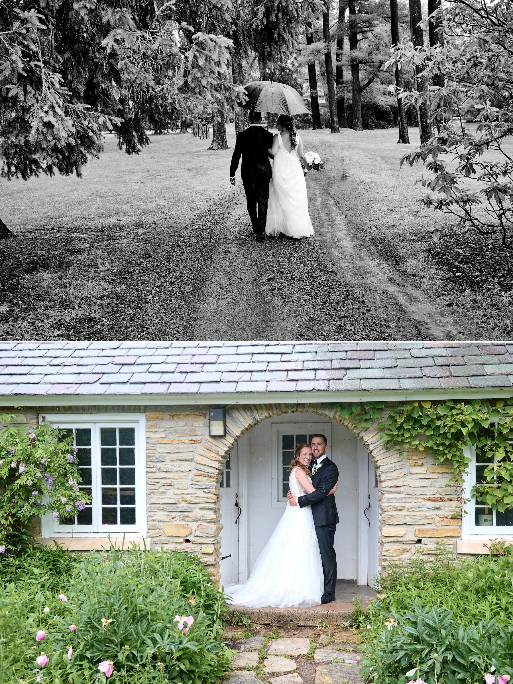 wedding photos at colonial park