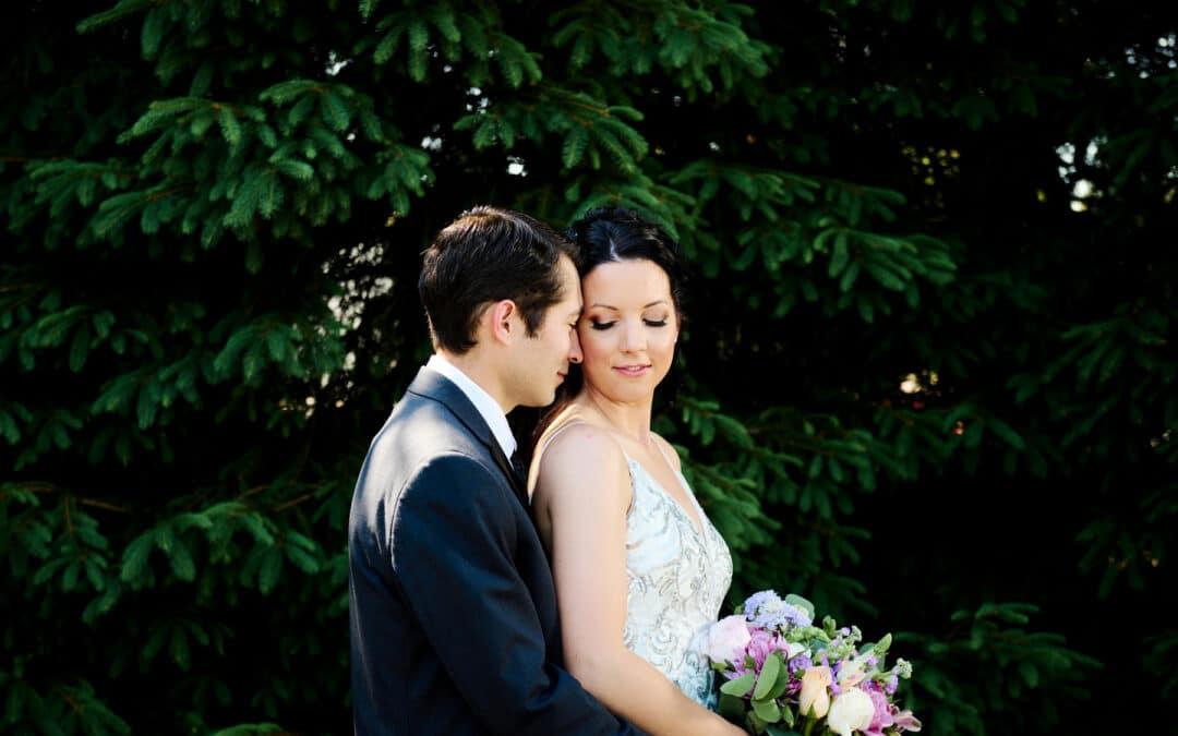Razberry's Wedding | Becca + Jeremy