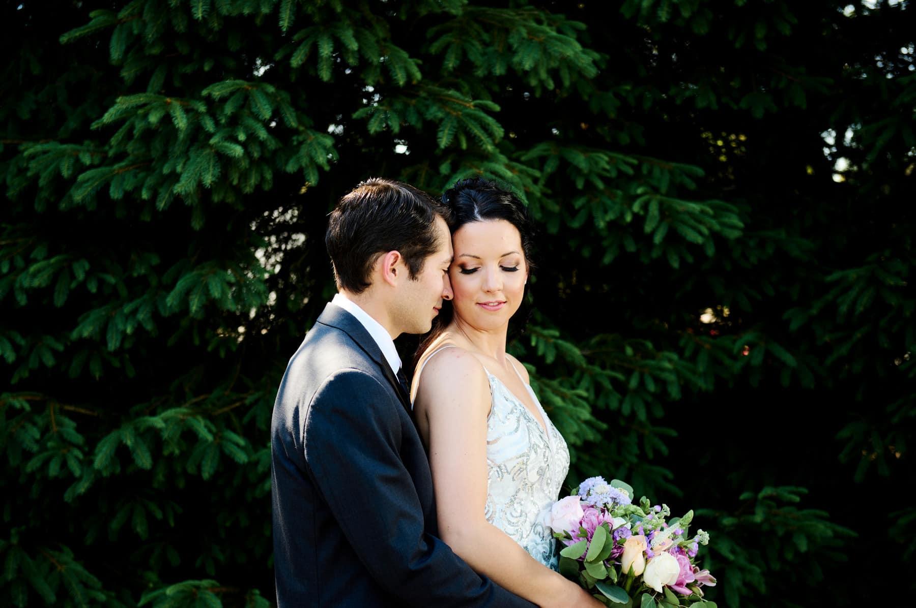Razberry's Wedding   Becca + Jeremy