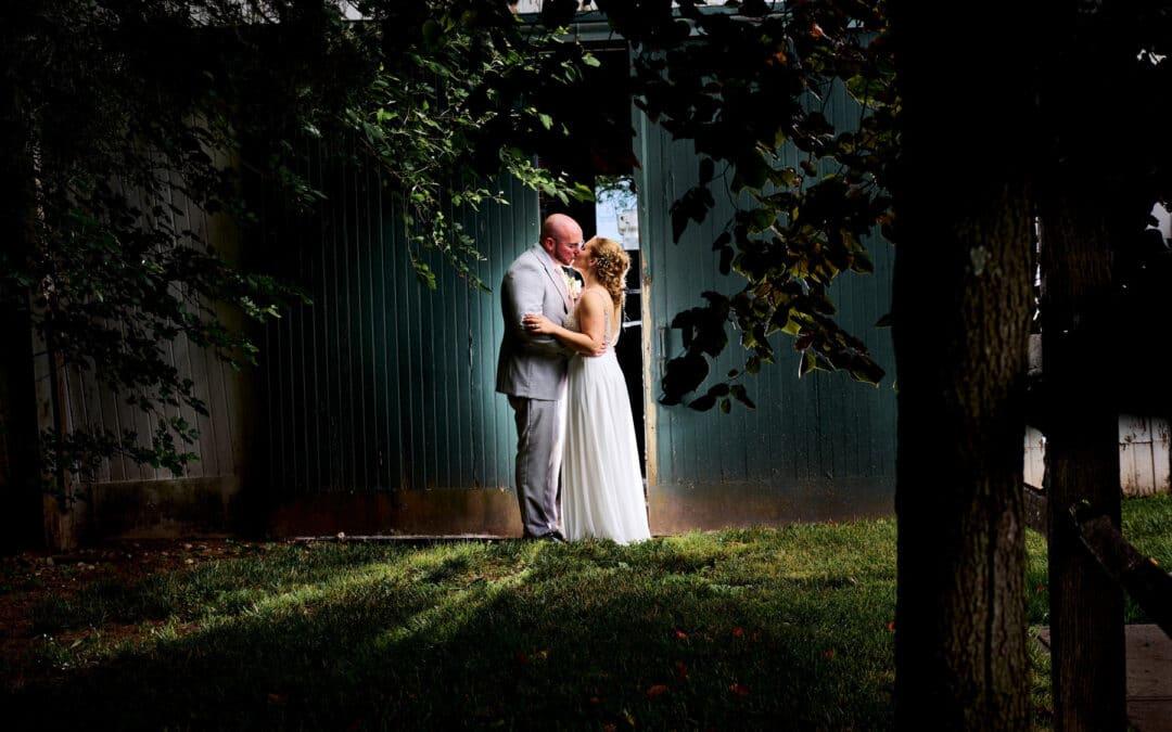 Brick Farm Tavern Wedding   Julia + Ryan